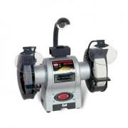 Polizor de banc cu sistem de iluminare BKL-1500