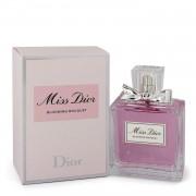 Miss Dior Blooming Bouquet by Christian Dior Eau De Toilette Spray 5 oz