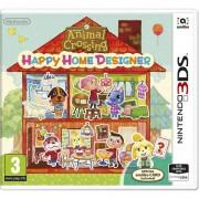 Nintendo Animal Crossing: Happy Home Designer (incluye tarjeta Amiibo)