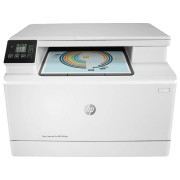 HP All-in-one printer Color LaserJet Pro M180n (T6B70A)