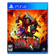 PS4 Juego Has-Been Heroes - PlayStation 4
