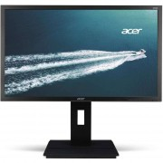 "Acer B226hqlaymidr Monitor Pc 21,5"" Full Hd 250 Cd/m² Colore Nero"