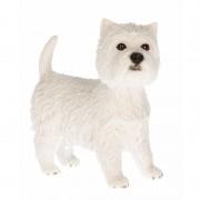 Geen Beeldje West Highland Terrier 13 cm - Action products