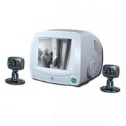 Kit videosorveglianza SY-GW206