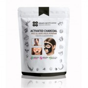 Activated Charcoal Powder for Face Pack (200 gram)