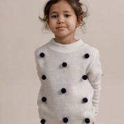 Valerie Dot Sweater