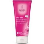 Weleda Wild Rose Creamy Body Wash 200 ml