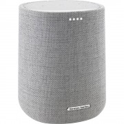 Harman Kardon Citation One MKII multiroom zvučnik Bluetooth, WLAN google assistant izravno integriran, WLAN siva