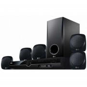 Home Theater Lg 5.1 canales Modelo DH4130S