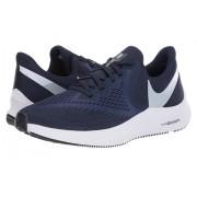 Nike Air Zoom Winflo 6 Midnight NavyPure Platinum