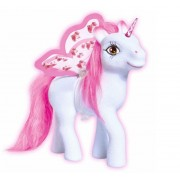 Figurina ponei Sweet Pony Flower Unicorn