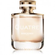Boucheron Quatre Eau de Parfum para mulheres 100 ml