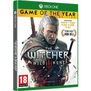 The Witcher 3: Wild Hunt Game of the Year Edition - Xbox One
