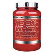 100% Whey Protein Professional 920g cappuccino Scitec Nutrition