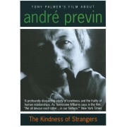 Tony Palmer's Film About Andre Previn: The Kindness of Strangers [DVD] [1998]