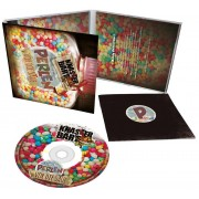 Knasterbart Perlen vor die Säue CD-multicolor Onesize Unisex