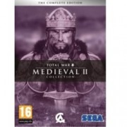 Medieval II: Total War The Complete Collection, за PC