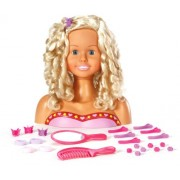 Bayer Design Styling Head with Accessories 26Cm Top Model