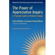 Power of appreciative inquiry: a practical guide to positive
