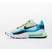 Nike Air Max 270 React SE Oracle Aqua/ Black-Ghost Green