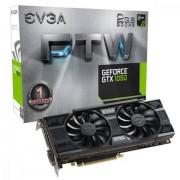 VC, EVGA GTX1050 FTW GAMING, 2GB GDDR5, 128bit, PCI-E 3.0 (02G-P4-6157-KR)