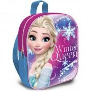 Disney Frozen Ryggsäck Lila/Blå