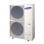 Pompa Di Calore Aria Acqua Samsung Ehs Ae140jxydgh Monoblocco Da 14 Kw Trifase Con Kit Di Controllo