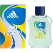 Adidas Get Ready! loción after shave para hombre 100 ml