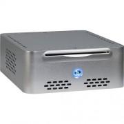 Carcasa Q-5, HTPC, Sursa 60W, Argintiu