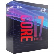 Microprocesador Intel Core I7-9700k 64 GB
