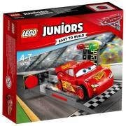 Lego Juniors: Cars 3 Lightning McQueen Speed Launcher (10730)