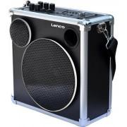 Prijenosni bluetooth zvučnik LENCO PA-45