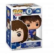 Funko Pop David Luiz Football Chelsea FC Premier League