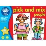 Joc Educativ - Personaje - Orchard Toys (008)