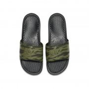Nike Toffel Nike Benassi JDI för män - Olive