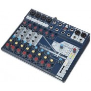 Soundcraft Notepad-12FX B-Stock