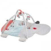 3D Активна гимнастика с рингове babyFehn, хипопотам, 263895
