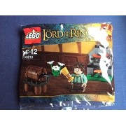 NEW LEGO SEALED POLYBAG LORD OF THE RINGS 30210 FRODO WITH COOKING CORNER /item# G4W8B-48Q52316
