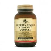 BILBERRY GINKGO EYEBRIGHT COMPLEX 60 VCaps