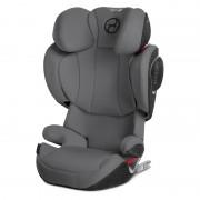Cybex autosjedalica Solution Z-Fix Manhatan grey