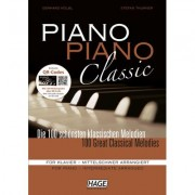 Piano Classic Intermediate