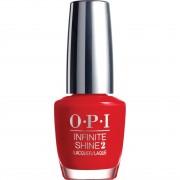 OPI Lac Unghii Infinite Shine 09 Unequivocally Crimson15 ml