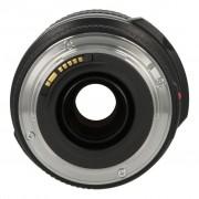 Canon EF-S 18-135 mm 1:3.5-5.6 IS STM negro - Reacondicionado: como nuevo 30 meses de garantía Envío gratuito