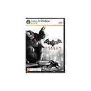 Game Batman: Arkham City - Pc