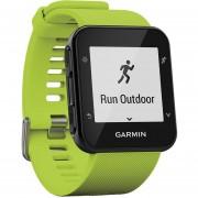 Garmin Forerunner 35 GPS con monitor cardíaco en la muñeca - Verde Limón
