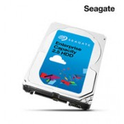 Seagate Enterprise Capacity 500GB 64MB SAS 2.5in HDD