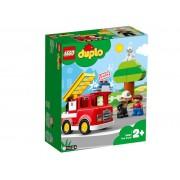 Lego Конструктор Lego Duplo Пожарная машина 10901