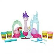 Play-Doh Princess Castle Toy