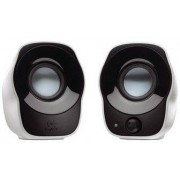 Logitech Z120 2.0 Stereo Speakers
