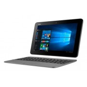 Asus tablet Transformer Book T101HA-GR004T 64GB, sivi